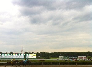 Union Rags pulls ahead